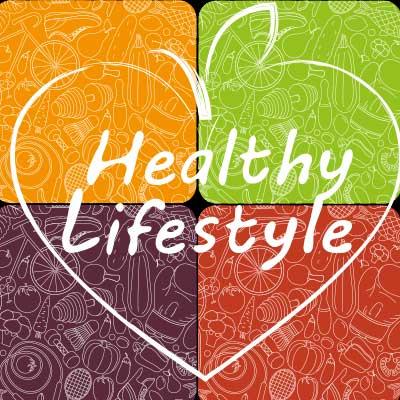 Delicious healthy