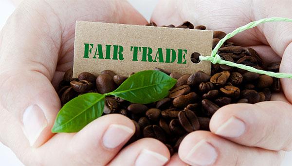 Fair trade in Dallas Fort Worth, DFW