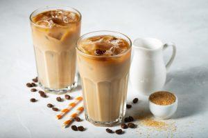 coffee options in Dallas Forth Worth