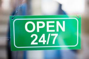 Safe Break Room Options in Dallas Fort Worth
