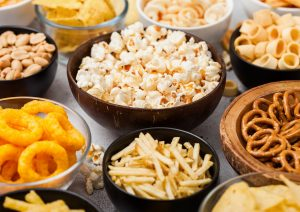 Traditional and Healthy Snacks in Dallas Fort Worth